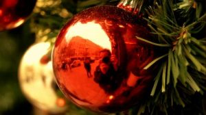 Weihnachten im Schlosskeller