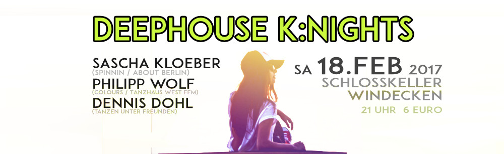 Deephouse K:Nights 2