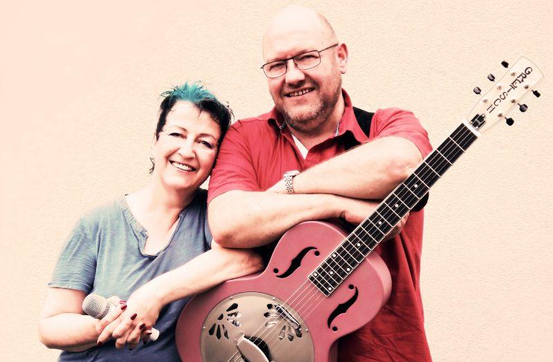 Soggeschuss (Acoustic Klassikrock Duo)