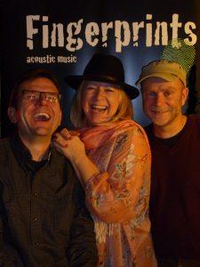 *Fingerprints (Akustischer Folk, Blues und Jazz)