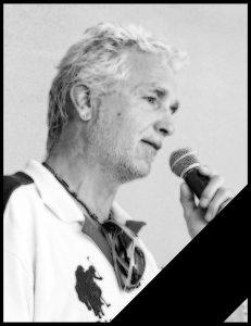 RIP Stefan Milkereit (Karaoke DJ)