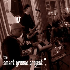 Smartgroove Project (Jazzgroove / Chillout)
