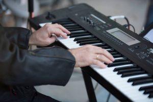 Elton Joel (Elten Jon & Billy Joel Cover)