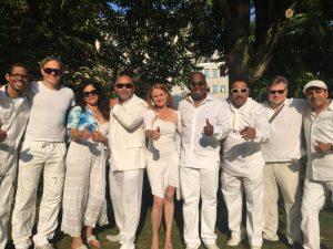 Salsamanía Orchester (Salsa, Latin & Afro-Karibik)