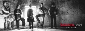 FÄLLT AUS: Simandl Band (Irish Folk)