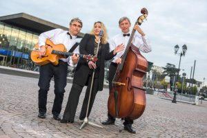 Swing Trio Del Mar (Swing/Jazz)