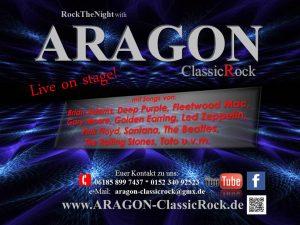 * ARAGON ClassicRock