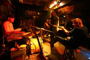 Bluebazar (Rock & Pop Unplugged)