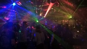 Disco Party 80s/Now! - mit DJ Werner