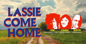 Lassie come Home & Incox