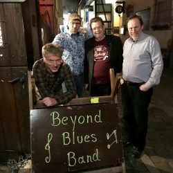 Beyond Blues Band (Blues Rock)