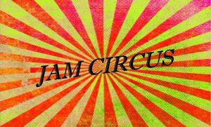 !Achtung Änderung: Jam Circus Live