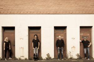 The Doormouses (Rock)