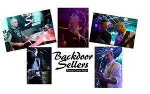 Backdoor Sellers (Rock-Pop-Cover 60er bis heute)