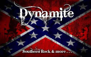 Jam Session - Opener: Dynamite (Southern Rock)
