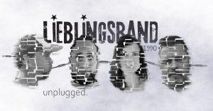 Sommermusik im Schlossgarten: Lieblingsband Unplugged