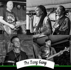 The Bang Gang (Rock)
