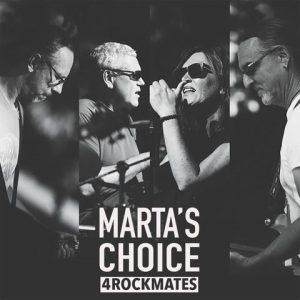 Marta's Choice (Rock)