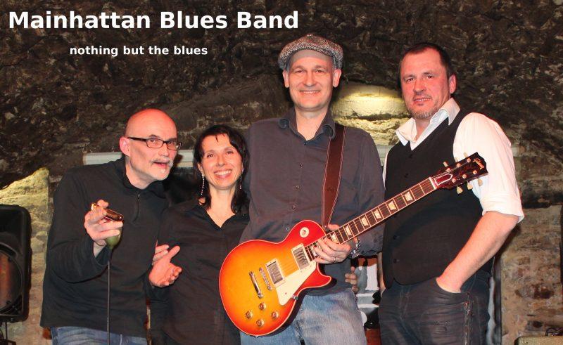 Mainhatten Blues Band